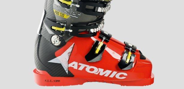 Atomic Redster - ©Atomic