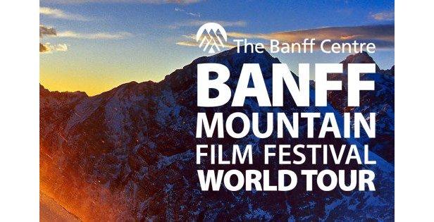 Banff Filmfestival - ©Banff Mountain Film Festival Scandinavia