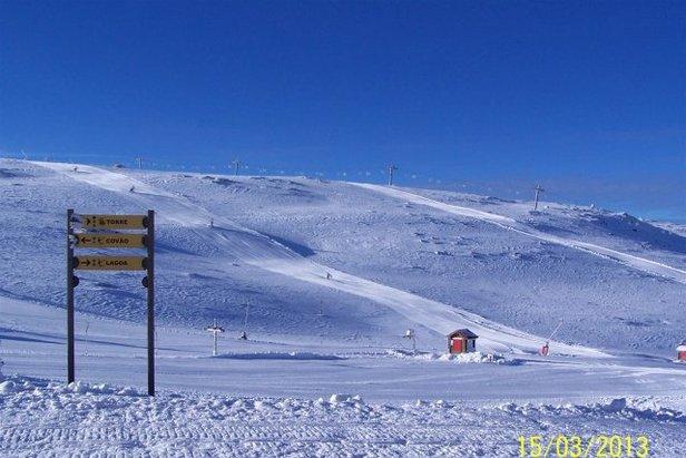 Serra da Estrella - ©Serra da Estrella Ski Resort