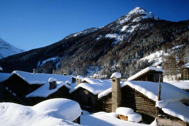 Cogne, Valle d'Aosta - ©Lovevda.it