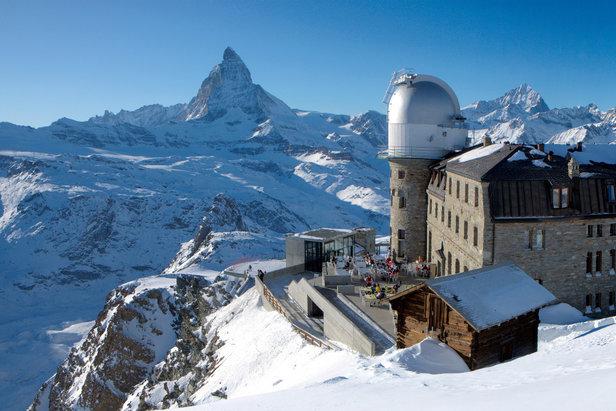 Zermatt/Gornergrat - ©Zermatt
