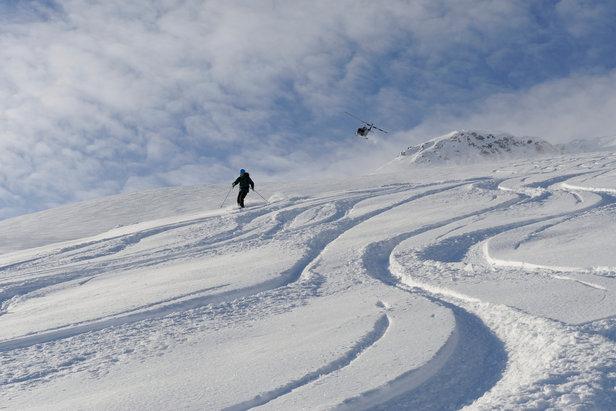 Powderskifahren in den Rockies - ©Club Reisen Stumböck /Selkirk Tangiers
