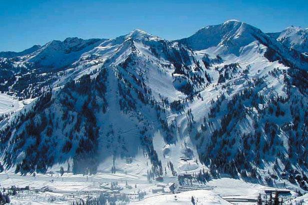- ©Alta Ski Area