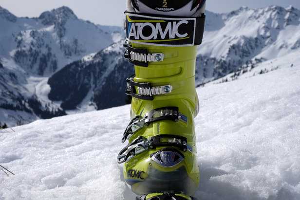 Atomic Hawx 2.0 (120) - ©Skiinfo