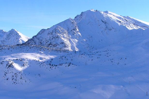 Alpe du grand serre photos de la station nick85 skiinfo - Office du tourisme alpes du grand serre ...