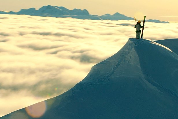 Red Bull Media House/MSP Films - Days of My Youth - ©Red Bull Media House