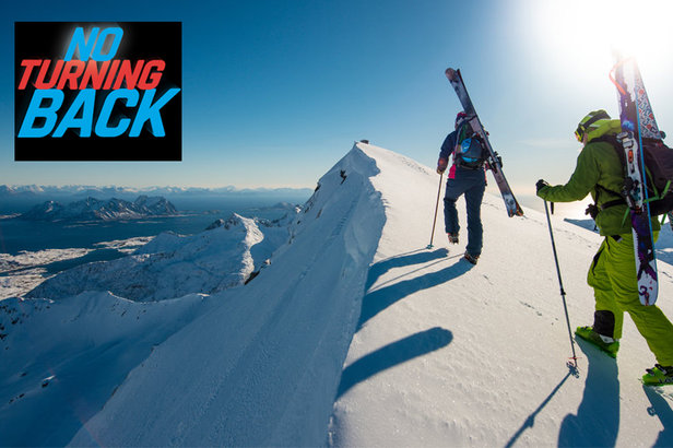 Warren MIller Film Tour: No Turning Back