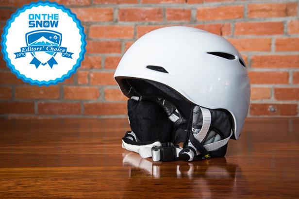 2015 women's helmet Editors' Choice: anon. Keira - ©Liam Doran
