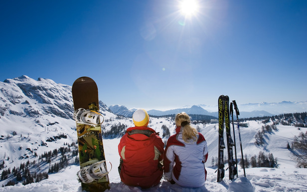 Ski destination ideas