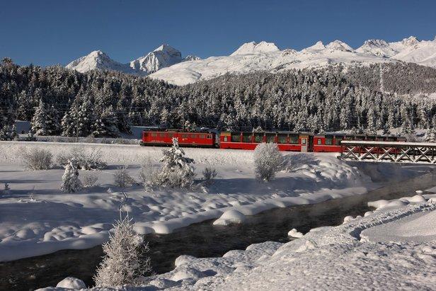 Engadin/St. Moritz