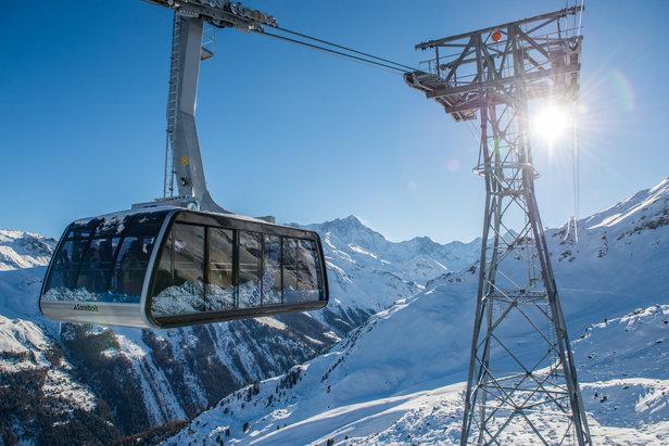Neuer Saisonskipass für die Westschweiz: 25 Skigebiete inkludiert - ©Val d'Anniviers Valais