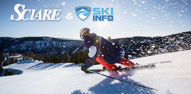 Sciare Magazine