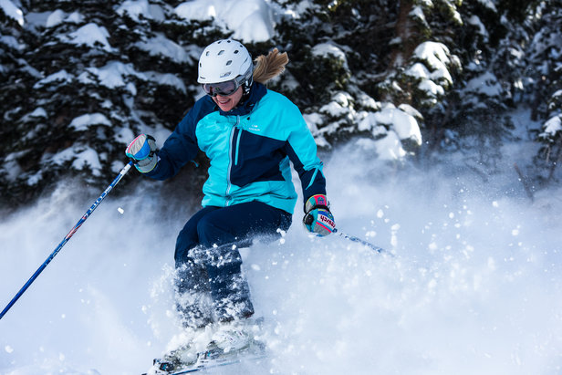 Best Value Skis for 15/16: Top 8 Pairs for the Price - ©Liam Doran