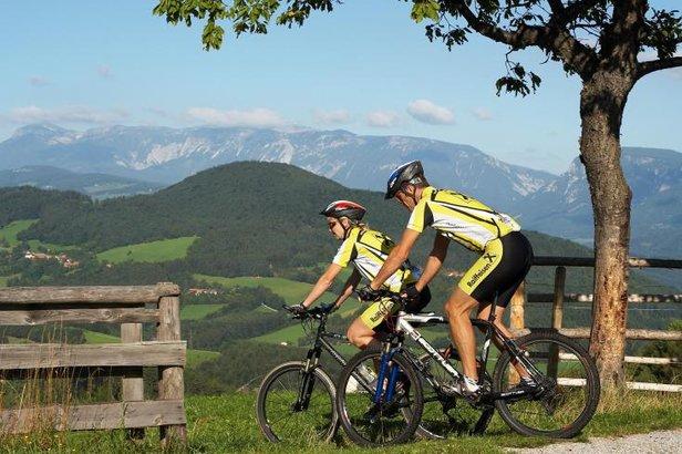 Liechtenstein Strecke Semmering