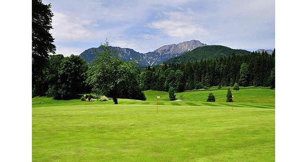 Golf-Club Berchtesgaden