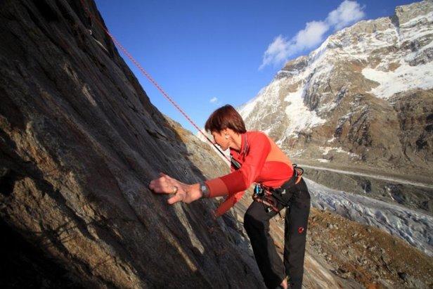 Klettergärten Lötschental