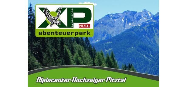 Abenteuer- und Erlebnispark Pitztal