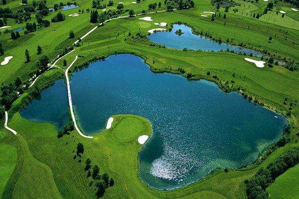 Golfclub Zell am See-Kaprun