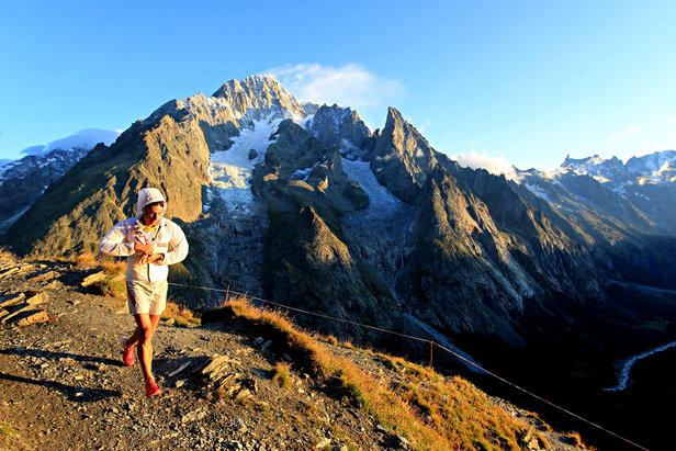 Ultra-Trail du Mont-Blanc - ©Ultra-Trail du Mont-Blanc