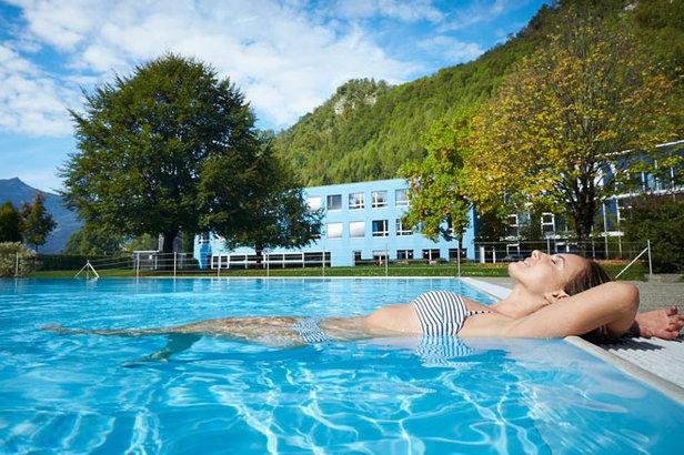 VAL BLU Resort Spa Sports