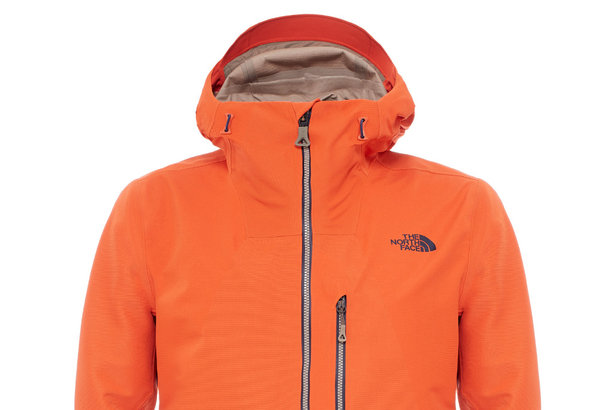 veste The North Face FuseForm™ Brigandine 3L - ©The North Face