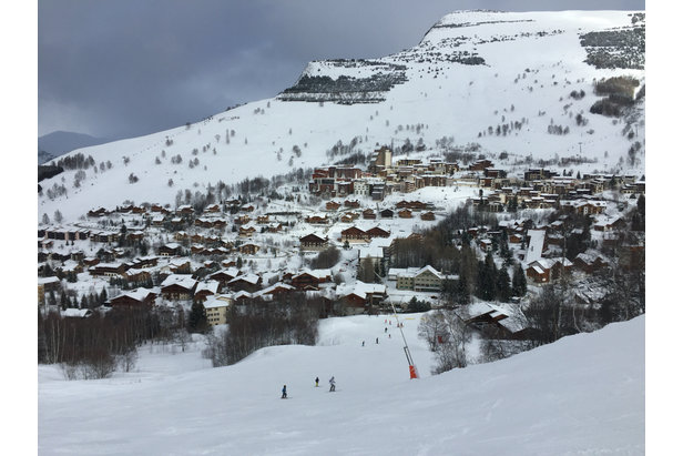 Les 2 alpes photos de la station les 2 alpes sorties de ski skiinfo - Office du tourisme deux alpes ...