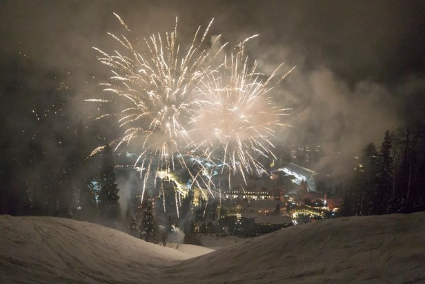 Ernie Blake's Birthday Celebration - ©Join us in celebrating the man who founded Taos Ski Valley, Ernie Blake. In honor of Ernie's birthday there will be a laser light show, torchlight parade, fireworks display and birthday cake!