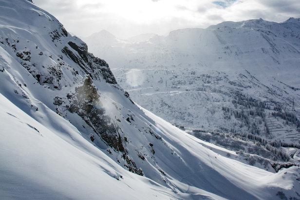 Bilderserie: Preview on Snow in Lech Zürs am Arlberg - ©Skiinfo