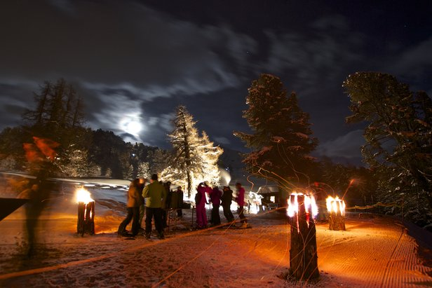 Full Moon Party - ©Nendaz