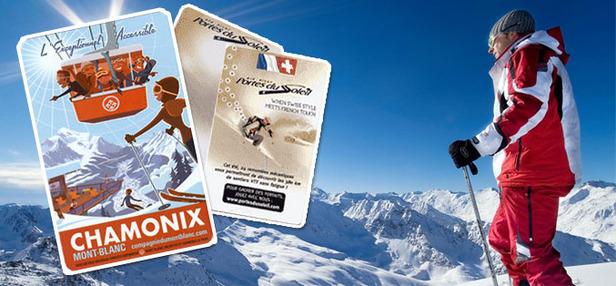 Forfaits saison - Alpes du Nord