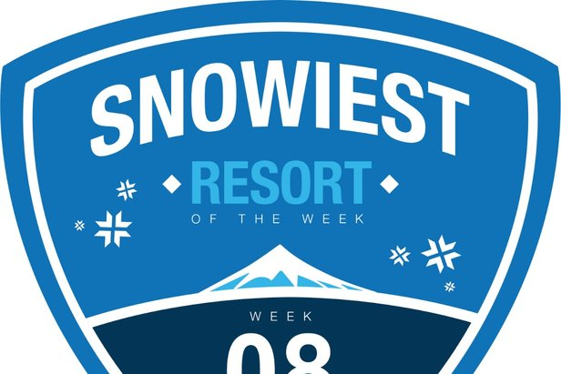 Snowiest Resort of the Week (Kalenderwoche 08/2017): Norwegen dominiert das Ranking - ©Skiinfo