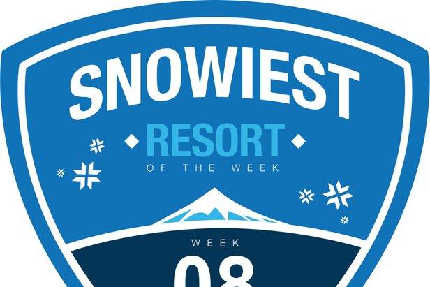 Snowiest Resort of the Week (Kalenderwoche 08/2017): Norwegen dominiert das Ranking - ©Skiinfo