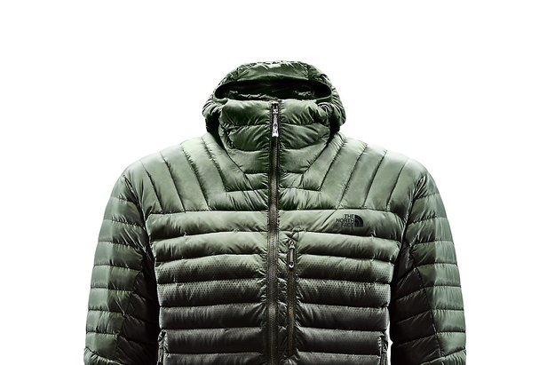 The North Face - L3 Donsjas - ©The North Face
