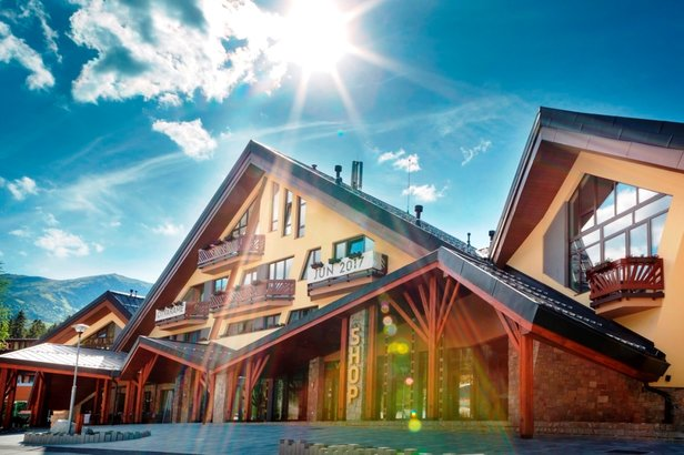 Exkluzivní Hotel Pošta**** v Jasné okouzlí vůní jablek a santalového dřeva - ©archív TMR