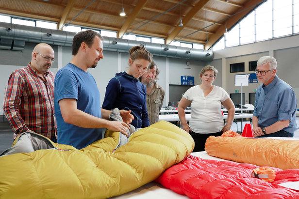 38 OutDoor Industry Awards vergeben: Jury kürt innovativsten Produkte - ©Messe Friedrichshafen