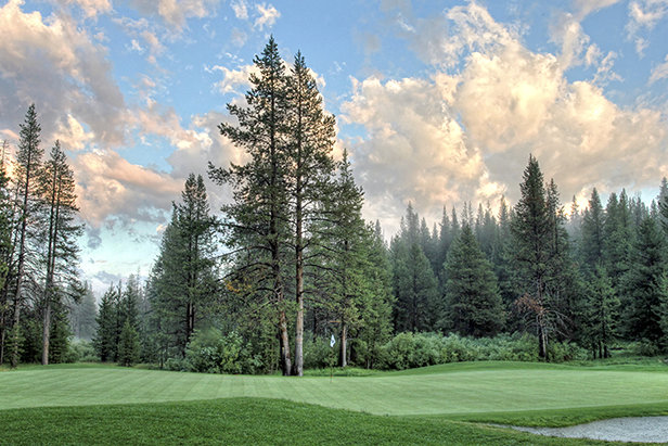 Tahoe Donner Golf Season Passes and Multi-Play Packs on Sale Now - ©Derek Moore Tahoe Donner Association Ph: 530-587-9641 dmoore@tahoedonner.com