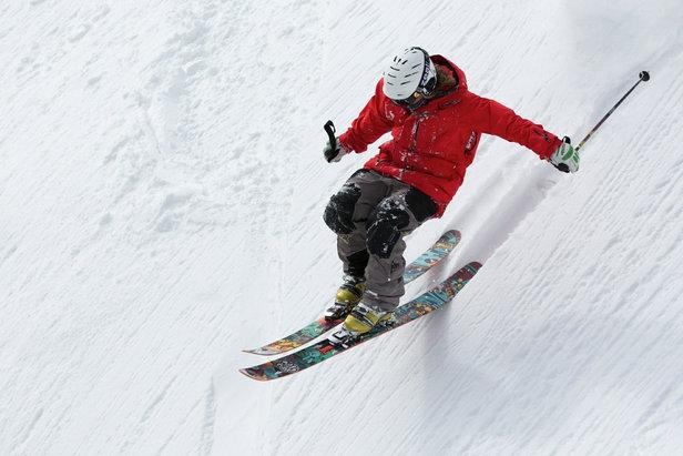 Tipps für Skifahrer - ©Pixabay.com, ©Up-Free CC0-Lizenz