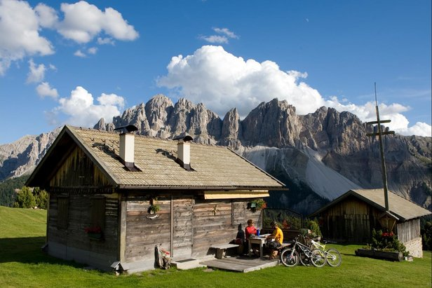 Dolomiti Super Summer: un'estate piena di attività in quota - ©www.dolomitisupersummer.com