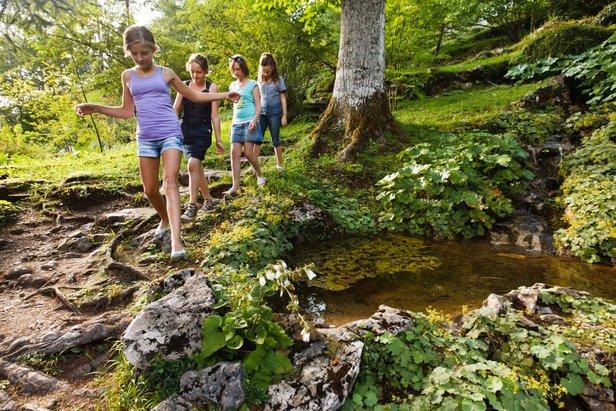 Tien redenen om deze zomer naar Samoëns te gaan - ©Stef Cande
