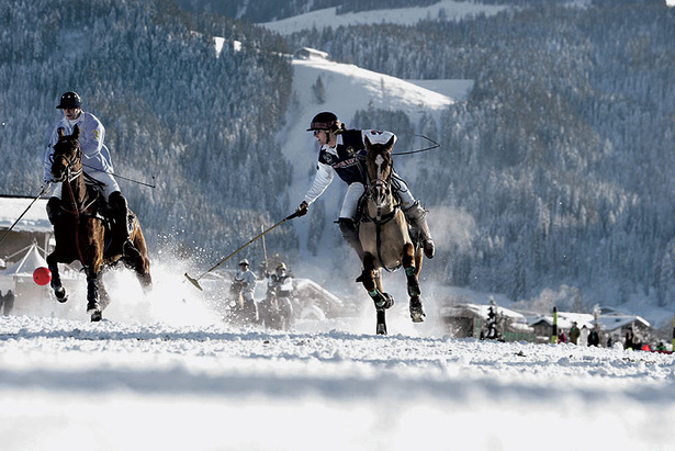 Snow Arena Polo Weltcup