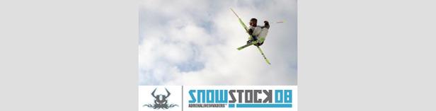 Kongsberg Snowstock 2008 - 225px