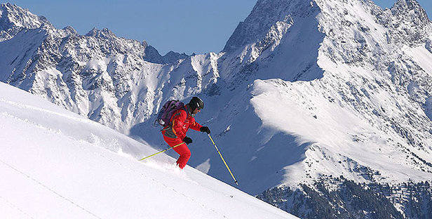 Serfaus_Skifahrer