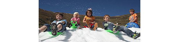 Serfaus-Fiss-Ladis - Snow