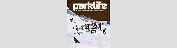 Parklife logo 150px