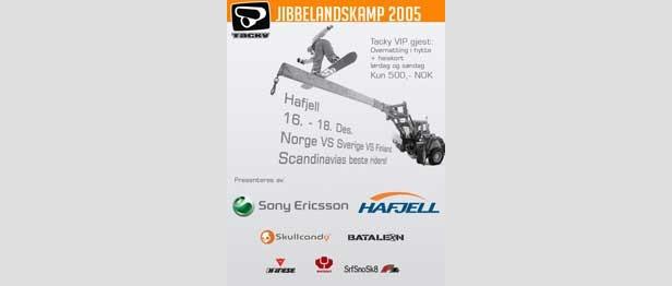 Jibbelandskamp - ny plakat 200px