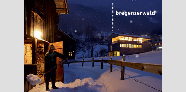 - ©www.bregenzerwald.at