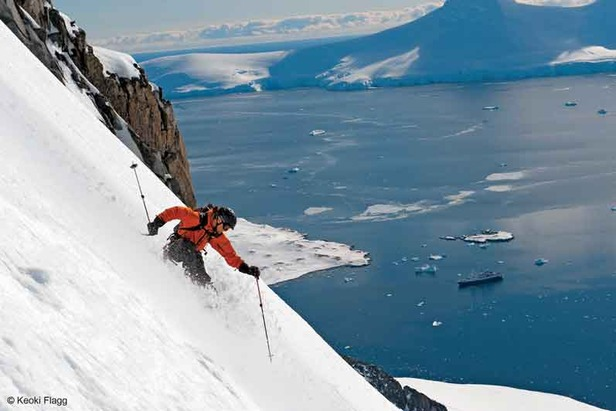 - ©Keoki Flagg / www.skitheworld.de