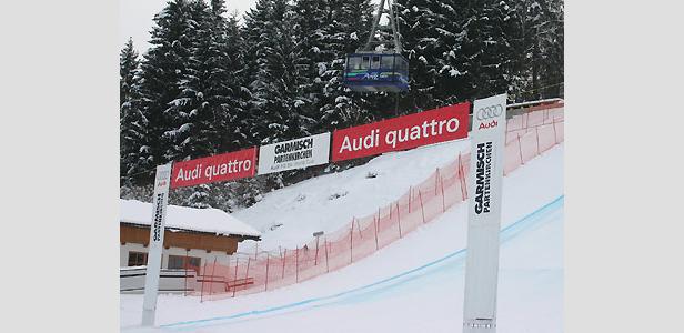 Impressionen aus Garmisch - ©XNX GmbH