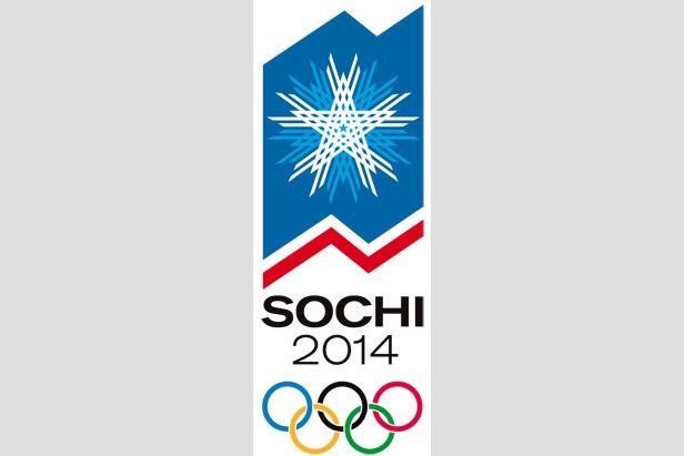 Logo Sotschi 2014 - ©www.sochi2014.com