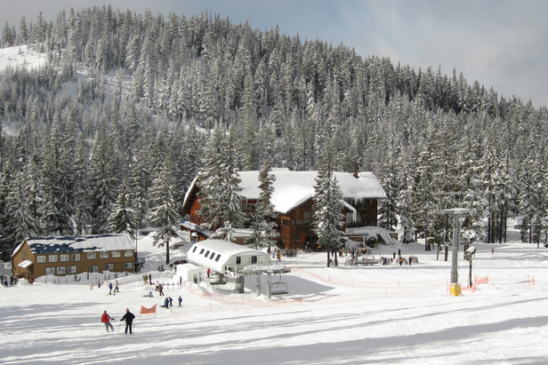 Willamette Pass Resort